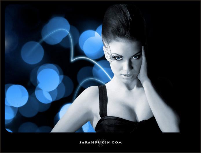 sarah pukin calgary fashion photographer