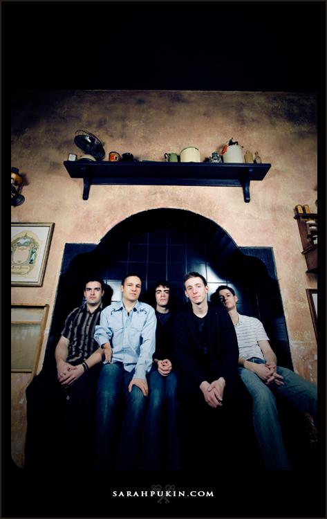 calgary band photography