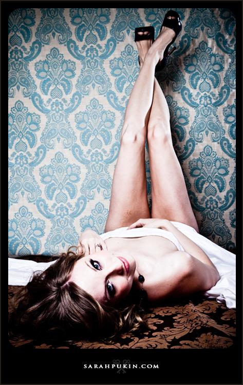 calgary boudoir photographer sarah pukin
