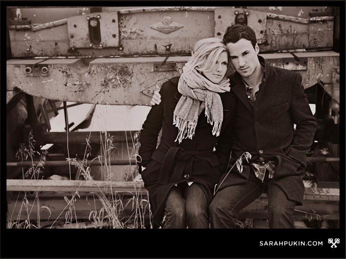 calgary engagement photographer