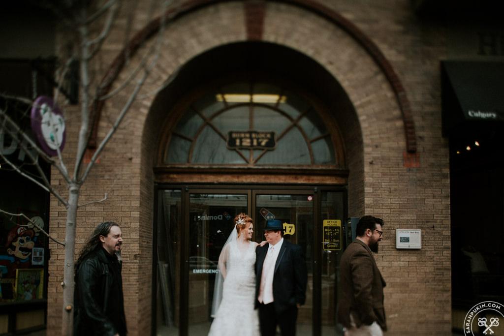 inglewood calgary wedding photos