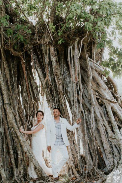 Kari & Leigh - St. Lucia Destination Wedding Teaser