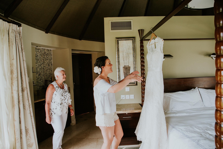 Sandals Grande St. Lucia Destination Wedding Photographer