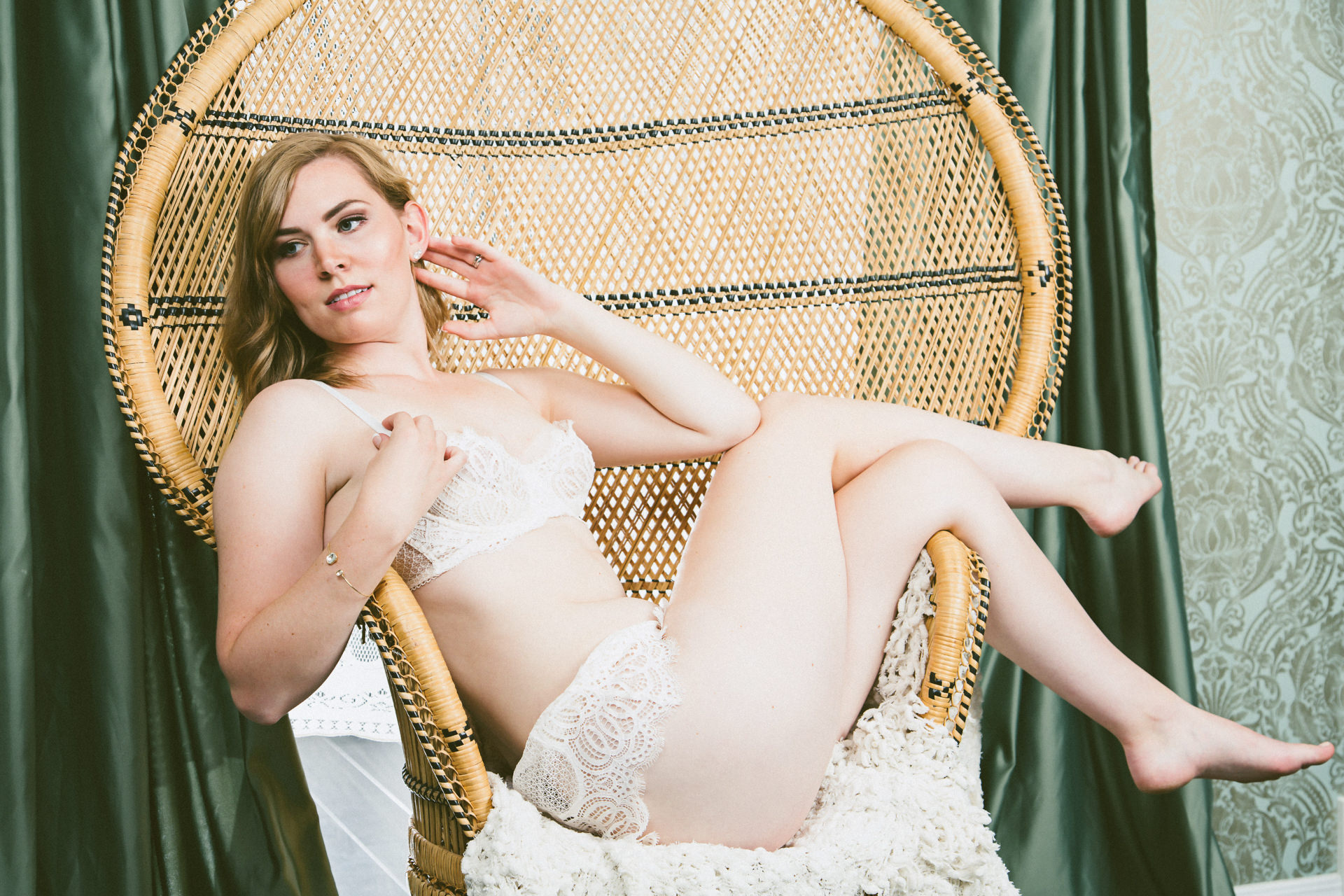 calgary boudoir photography