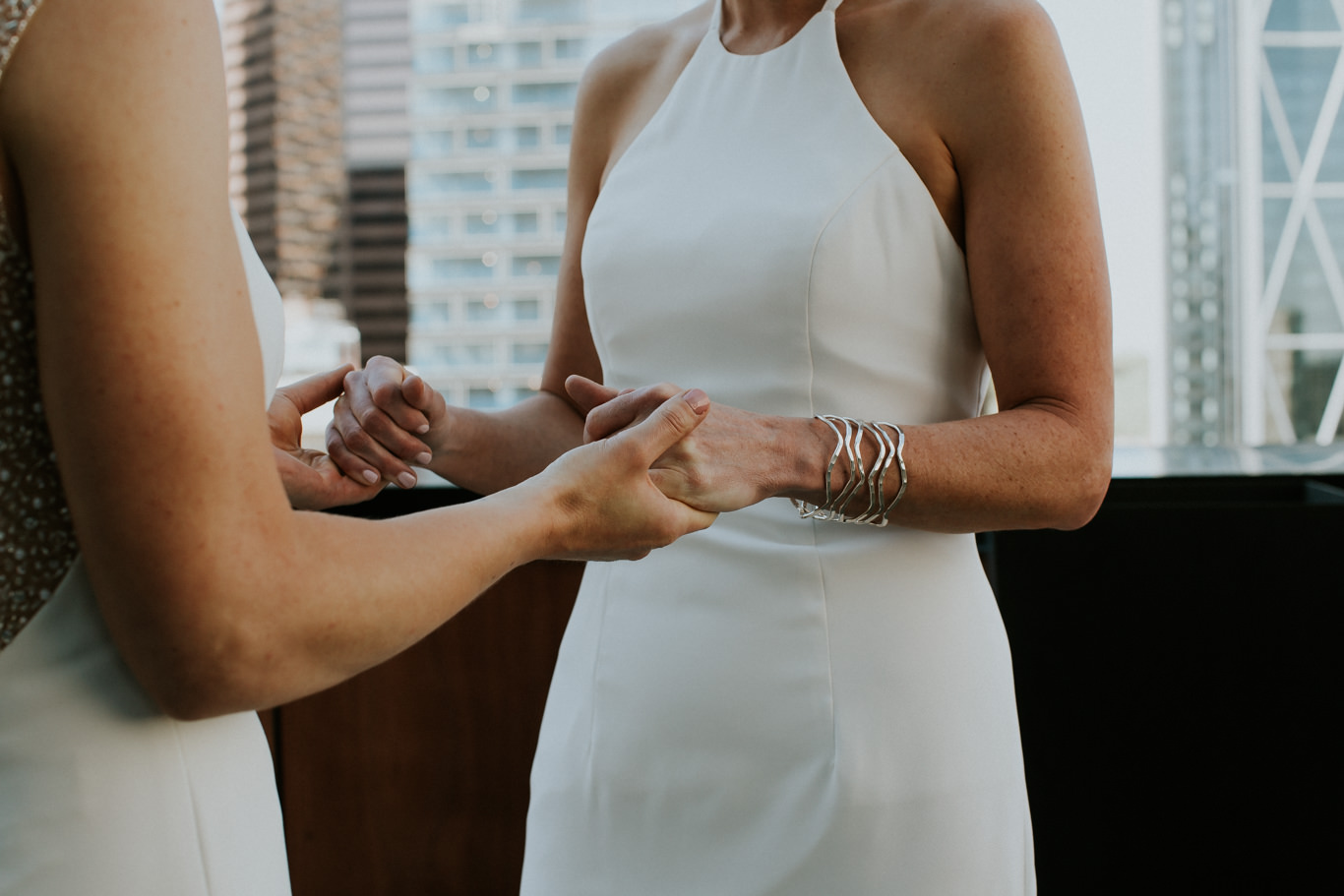 Lindsay-and-Heather-Charbar-Restaurant-Wedding-in-Calgary-11
