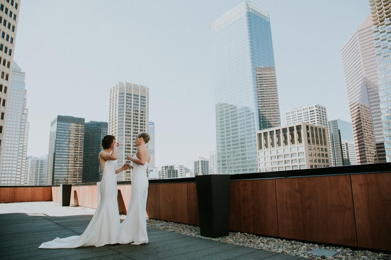 Lindsay-and-Heather-Charbar-Restaurant-Wedding-in-Calgary-13