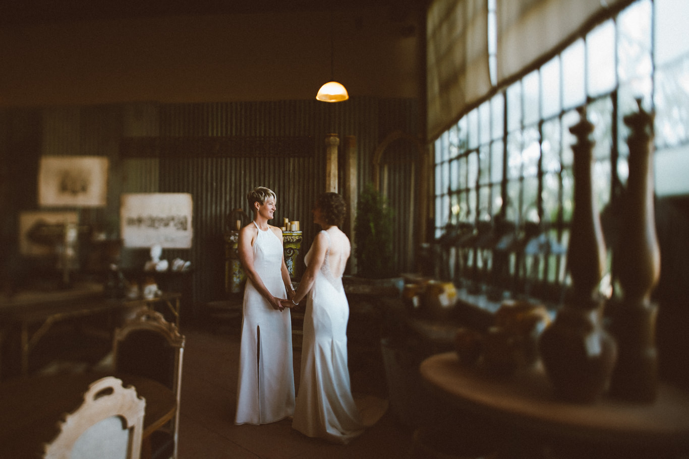 Lindsay-and-Heather-Charbar-Restaurant-Wedding-in-Calgary-22