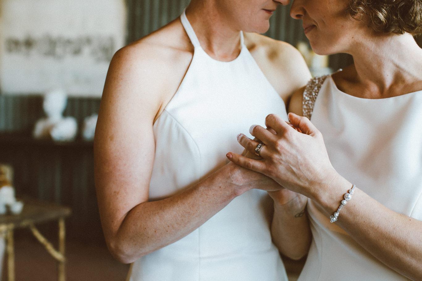Lindsay-and-Heather-Charbar-Restaurant-Wedding-in-Calgary-24