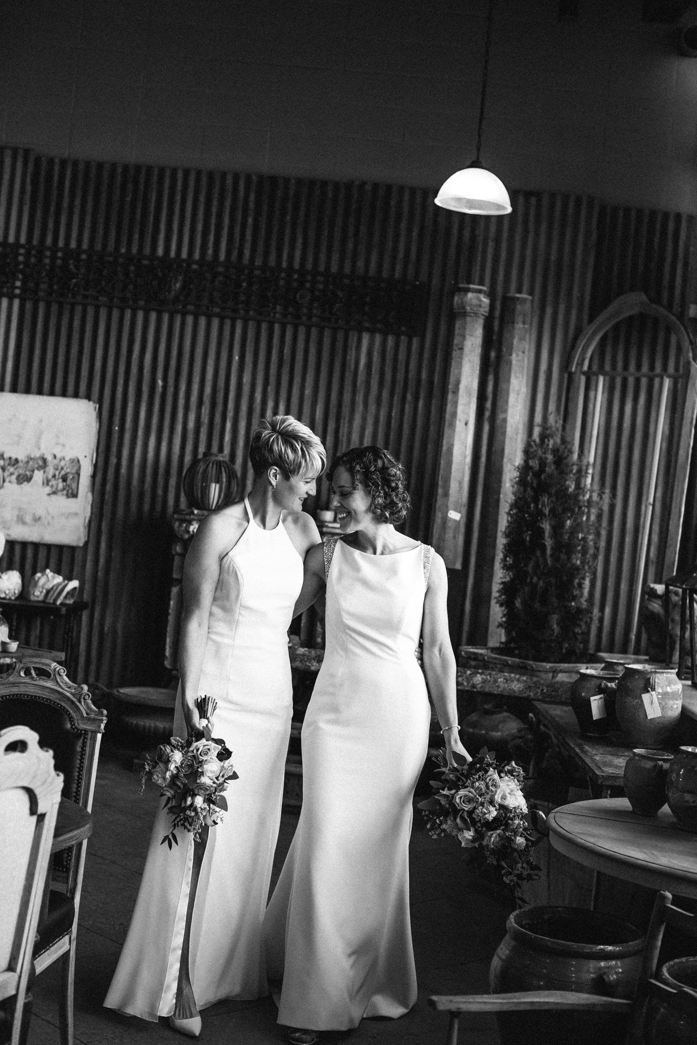 Lindsay-and-Heather-Charbar-Restaurant-Wedding-in-Calgary-25