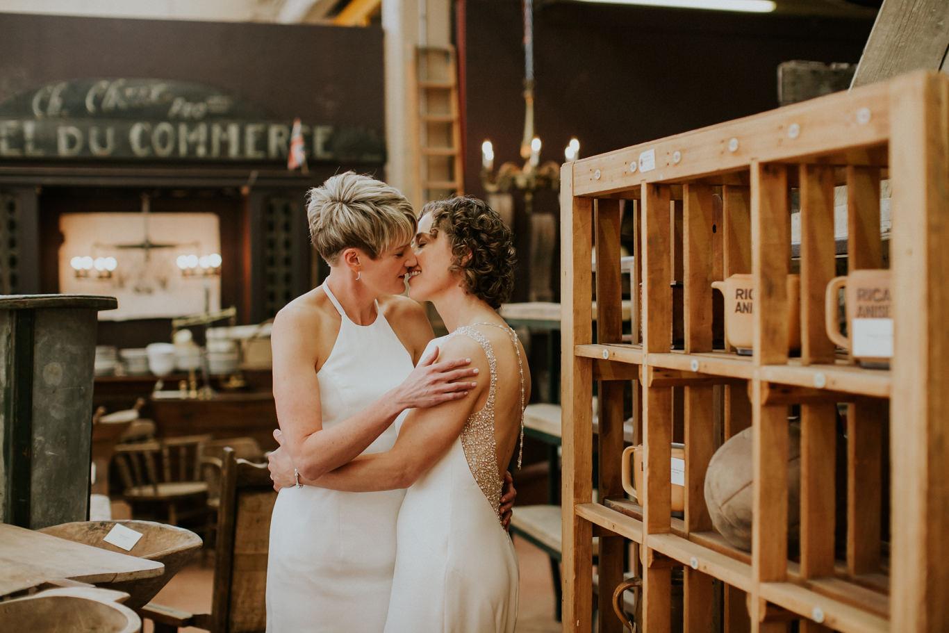 Lindsay-and-Heather-Charbar-Restaurant-Wedding-in-Calgary-31