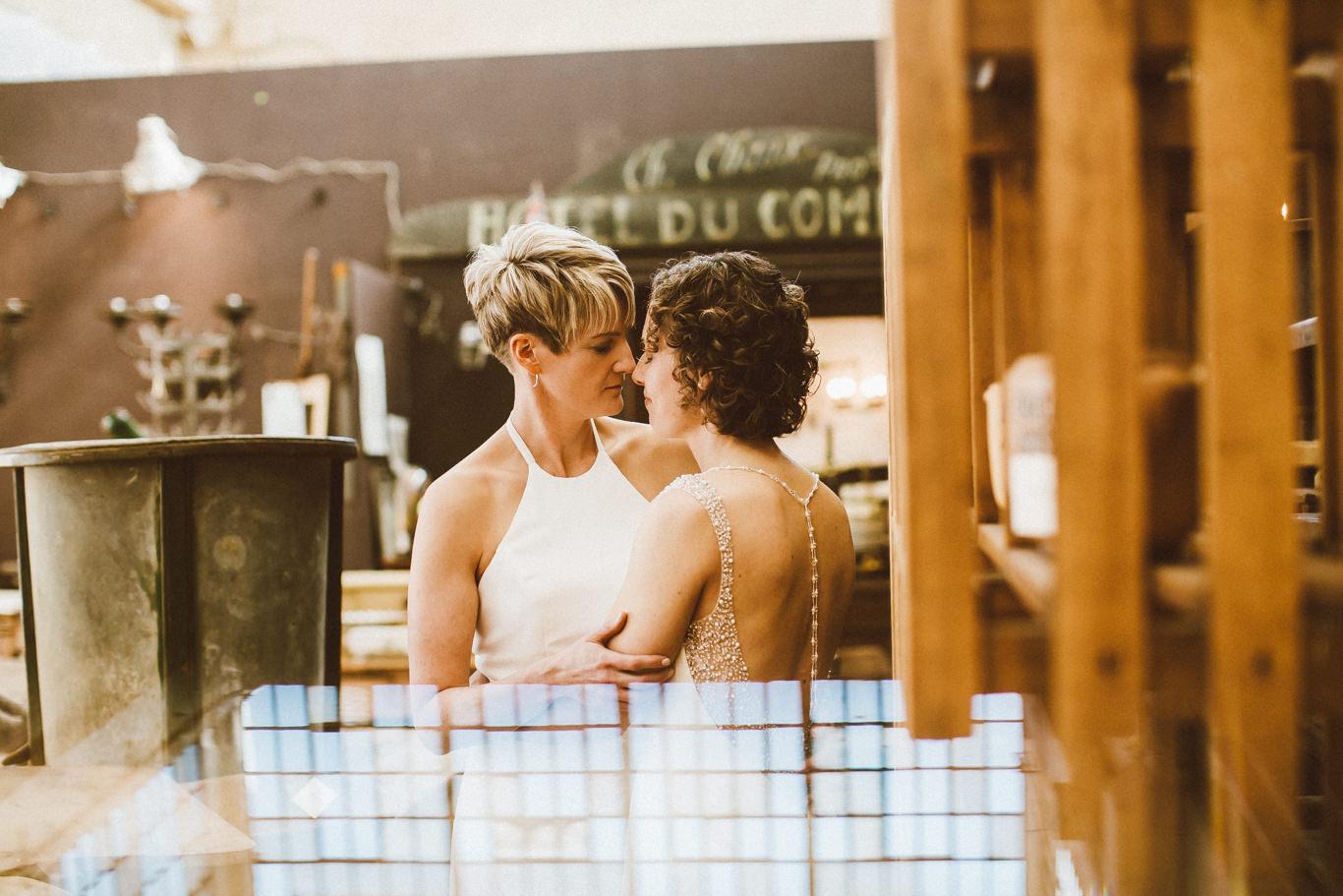 Lindsay-and-Heather-Charbar-Restaurant-Wedding-in-Calgary-32