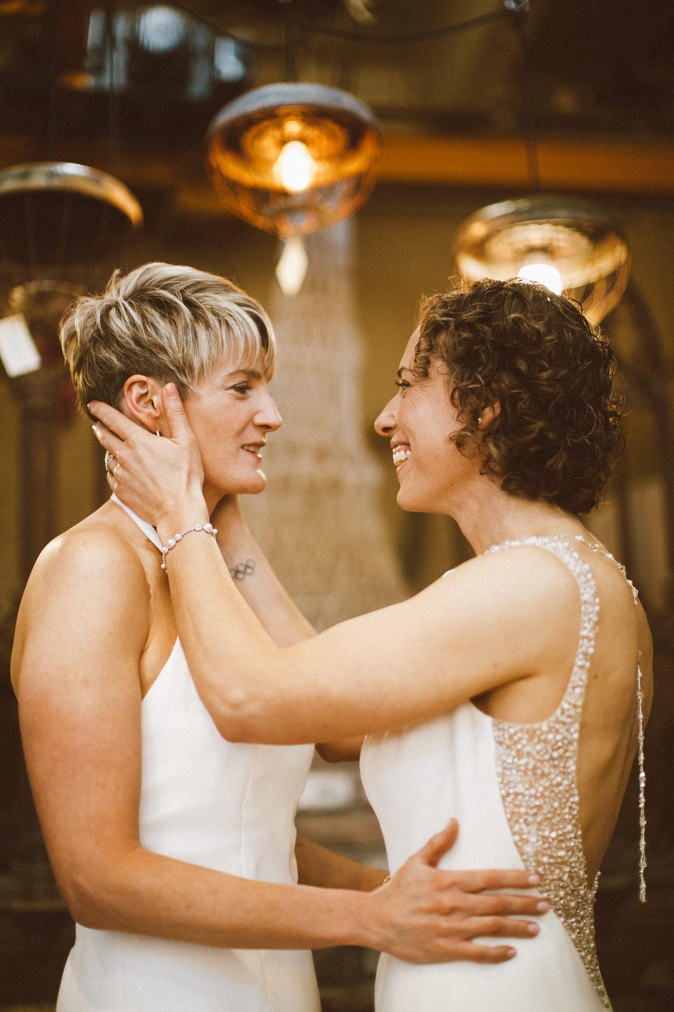 Lindsay-and-Heather-Charbar-Restaurant-Wedding-in-Calgary-45