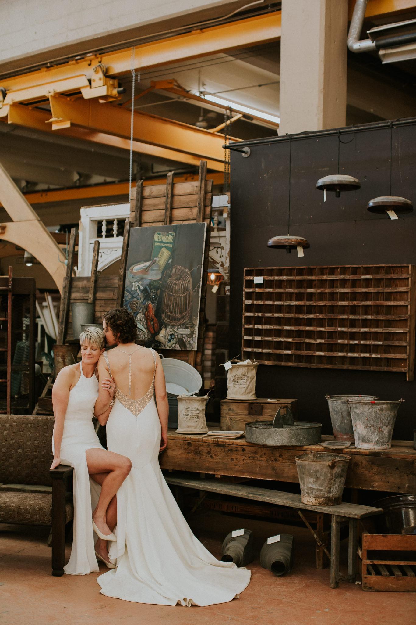 Lindsay-and-Heather-Charbar-Restaurant-Wedding-in-Calgary-49