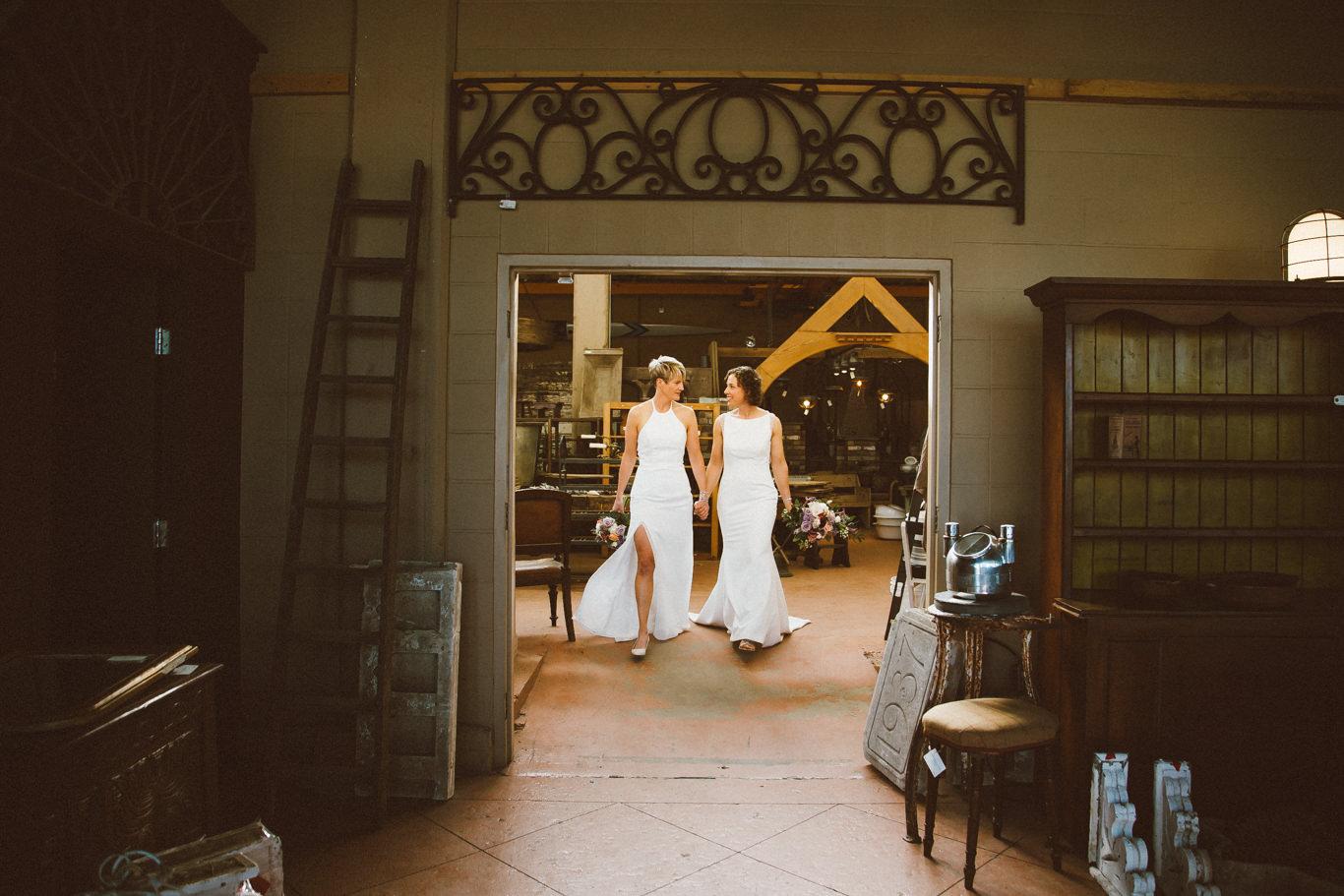 Lindsay-and-Heather-Charbar-Restaurant-Wedding-in-Calgary-59