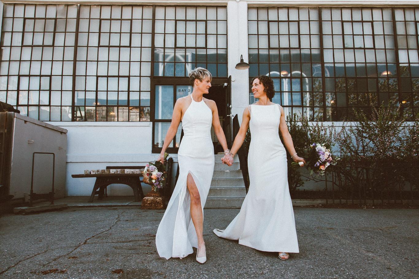 Lindsay-and-Heather-Charbar-Restaurant-Wedding-in-Calgary-60