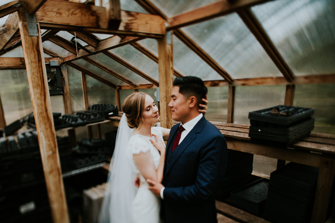 hotel arts wedding in calgary