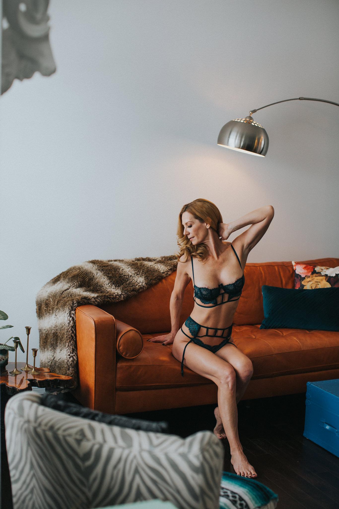 Calgary Boudoir Photography Studio 25