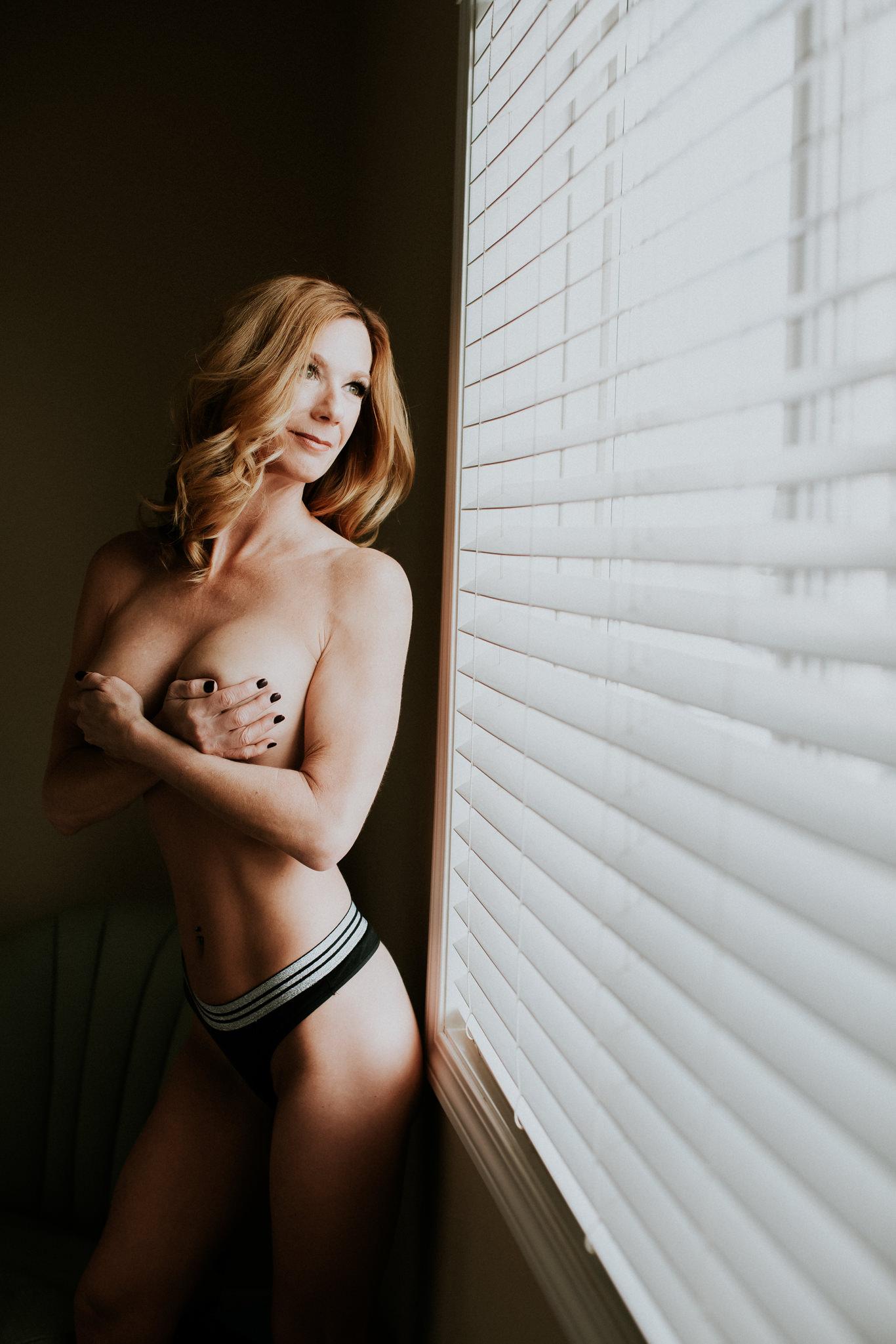 Calgary Boudoir Photography Studio 3
