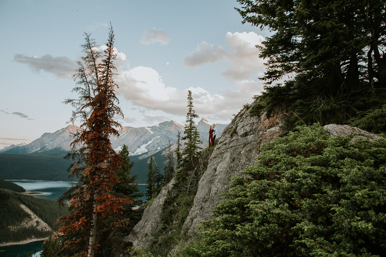 canadian Rockies mountains adventure photos