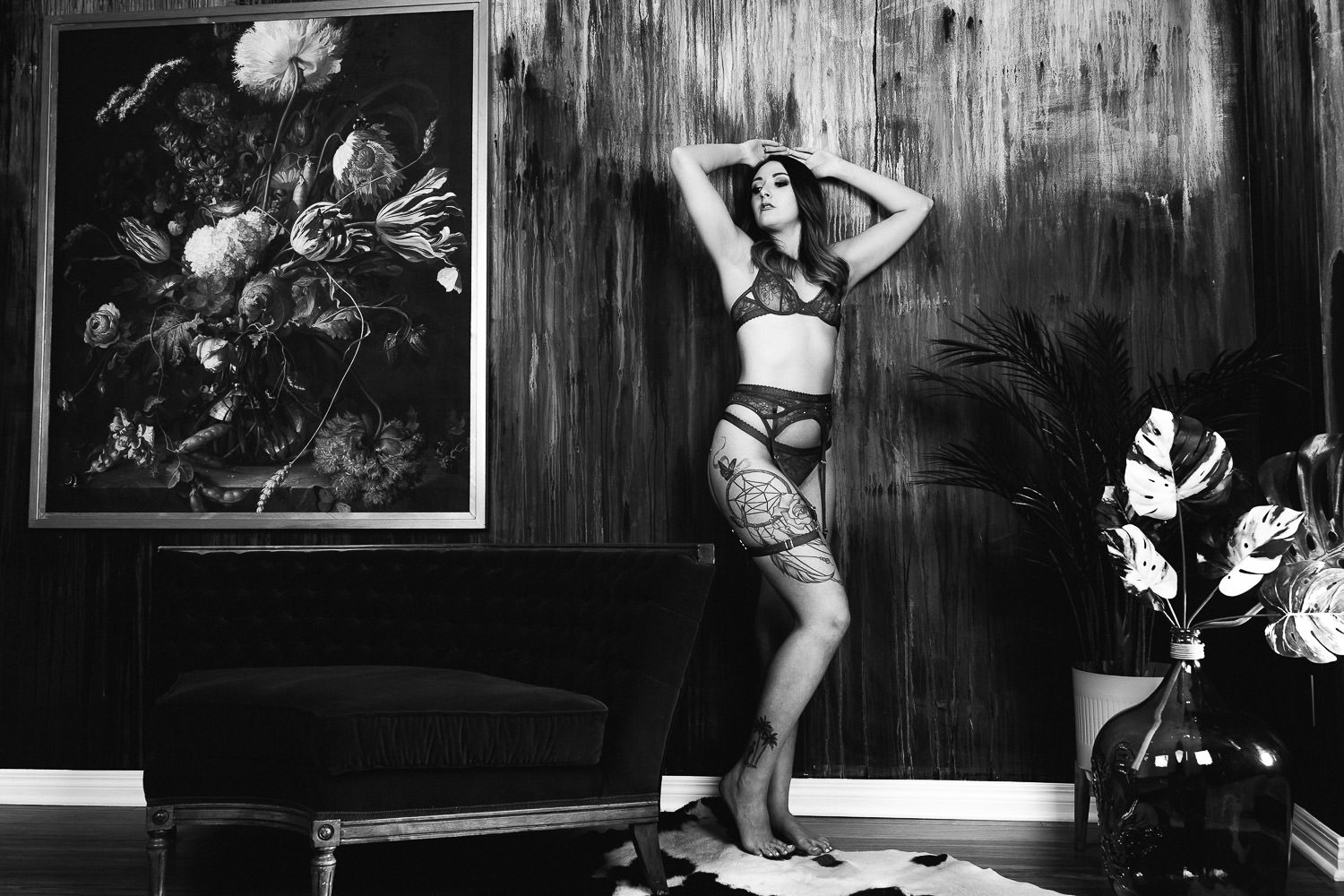 Calgary Boudoir Photographers Review and Client Experience 17